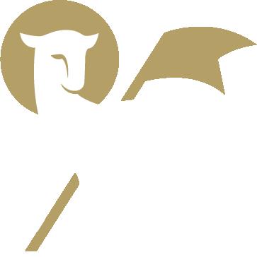 Chhurch of the Good Shepherd Lamb Logomark